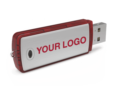 Classic - Branded USB